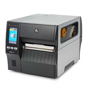 impressora tecnologia rfid