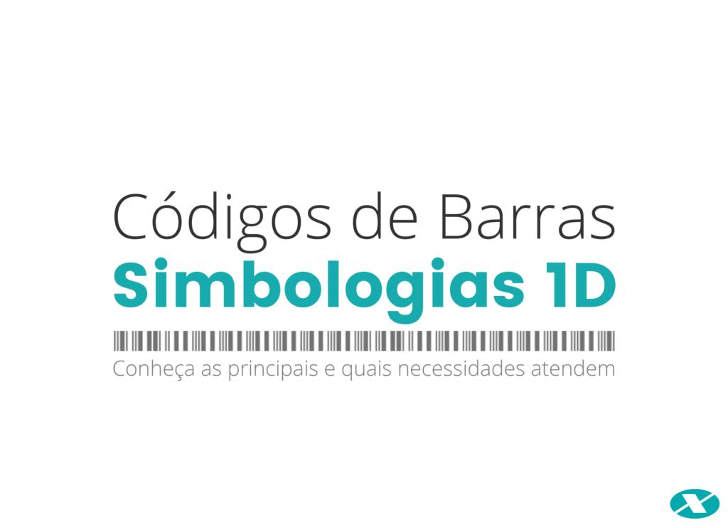 Simbologias 1D