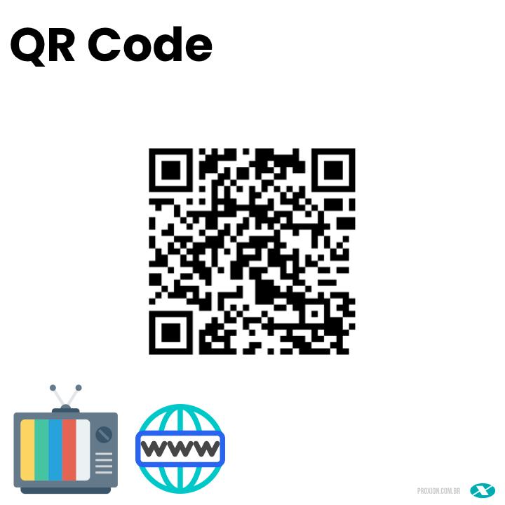 Simbologias 2D QR Code